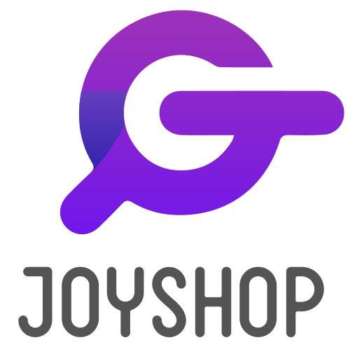 JoyShop Tienda Online